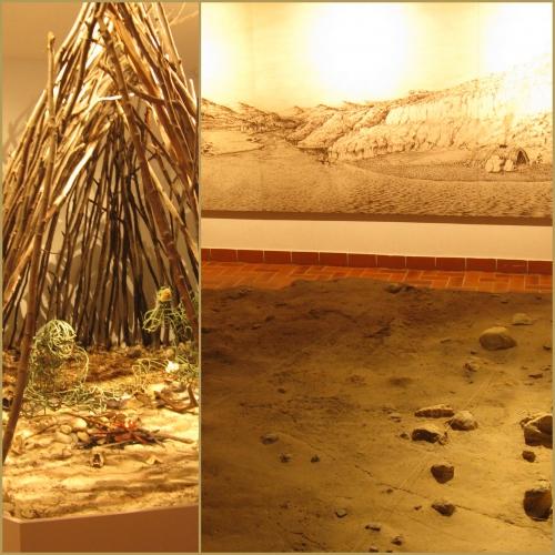 Journées Patrimoine 2016, Musée de Terra Amata, Nice