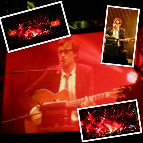 Thomas Dutronc, Nuits du sud 2014