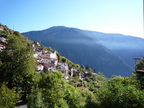 roure, vallée de la tinée, chapelle St Sébastien, diable