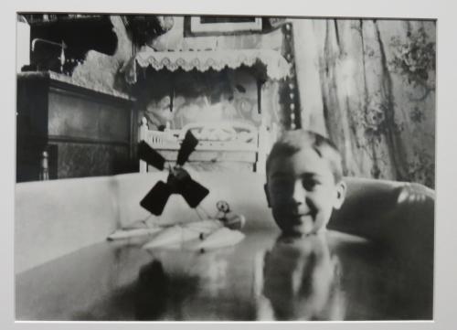 TPI Nice, Jacques Henri Lartigue, expo un monde flottant