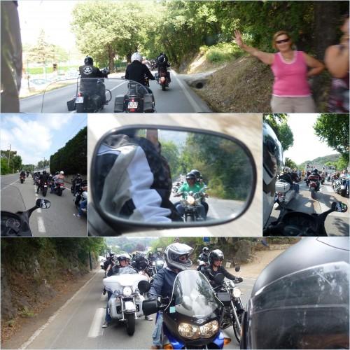 Run coluche 2014, Villeneuve loubet, Opio