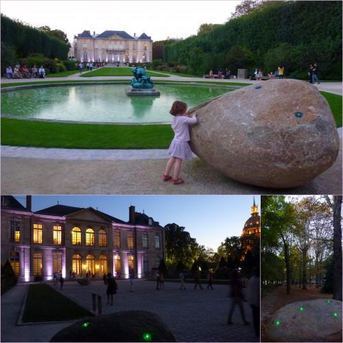 Musée Rodin, Erik Samakh,