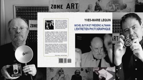 Frédéric Altman, Yves-Marie Lequin, Michel Butor