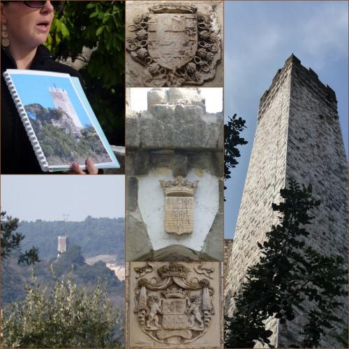 musée escoffier de l'art culinaire,château de villeneuve loubet,la tour de la madone,villeneuve loubet
