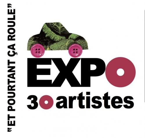 Falicon, Gérard Ellena, festival d'art singulier