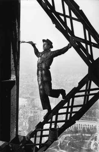 Marc Riboud, mougins, musée de la photographie