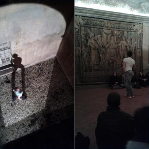 Mars aux musées 2014