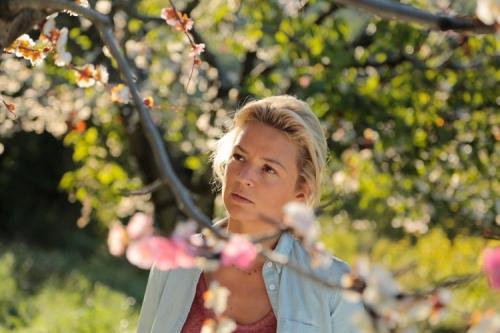 film le goût des merveilles,drôme provençale