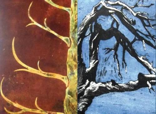 L'albero del mondo, Sophie Maïor, Gregorio Cerra