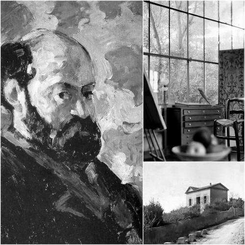 nuit des musées, aix en provence, cézanne, montagne sainte victoire
