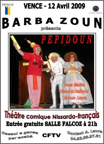 Affiche Barbazoun Pepidoun.jpg