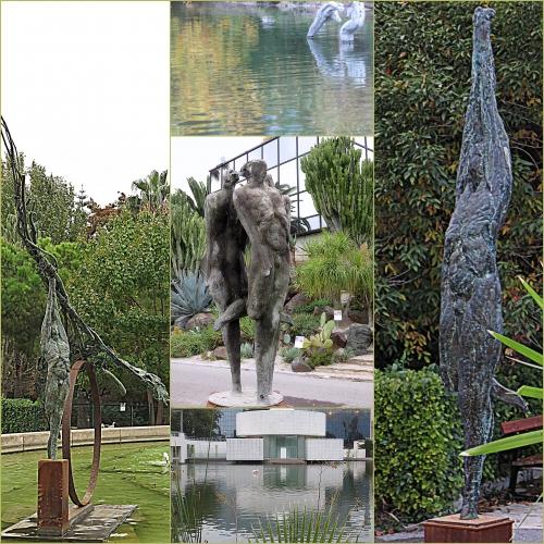 Jean-Marie Fondacaro, Parc Phoenix, Expo Equinoxe