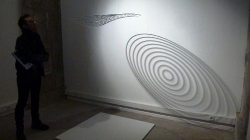 Elias Crespin, Galerie de la marine