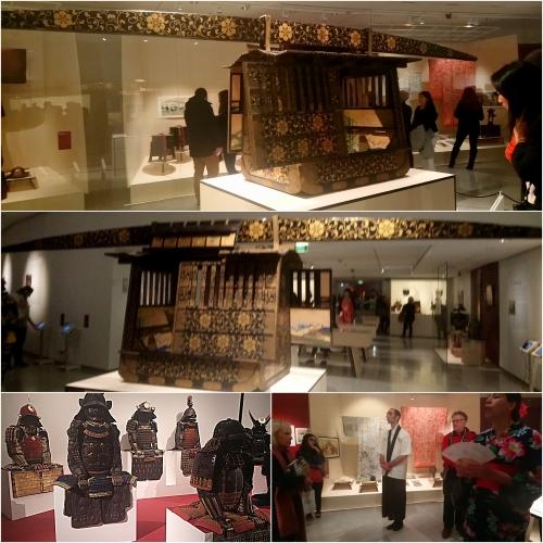 Mars aux musées 2018, Musée des Arts Asiatiques Nice