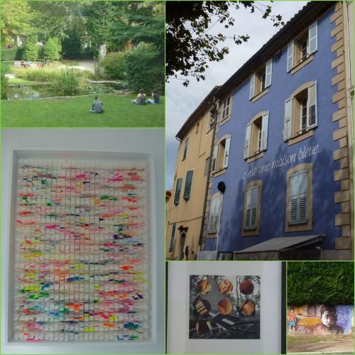 festival du livre Mouans Sartoux