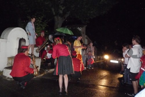 Ruez vous Valbonne 2011