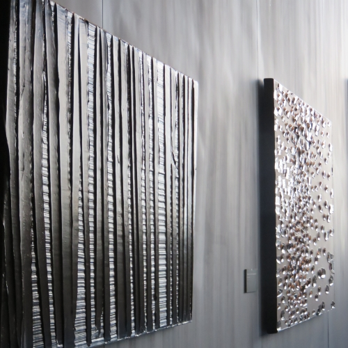 Musée Soulages Rodez, Expo Gutaï