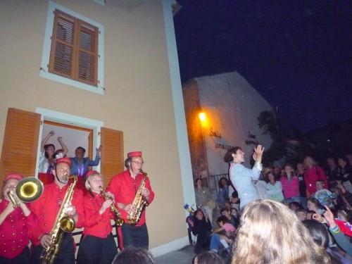 Ruez Vous 2011 Valbonne