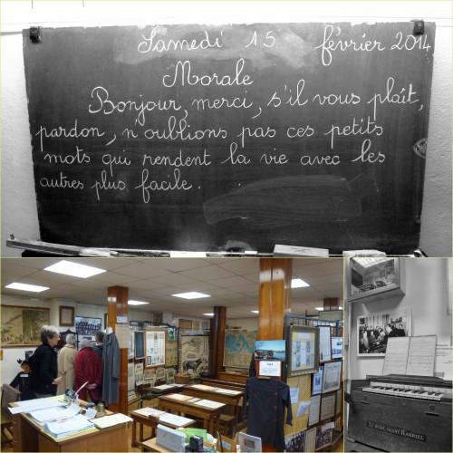 musée de l'école, antibes