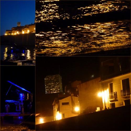 Cie La Rumeur, plage de la gravette, antibes, festival boeuf theatre, theatre de la marguerite, theatre le tribunal