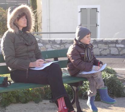 Anne Lehembre et Eliot son petit fils.jpg