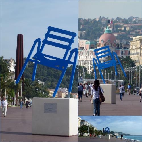 Promenade du paillon, Nice, 1er anniversaire promenade du paillon