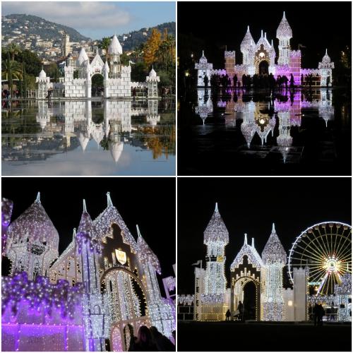Fêtes de fin d'année, Noël, Illuminations, Père Noël