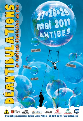 deantibulations,roulez carros,rue(z) & vous,château en fête,festival des arts de la rue
