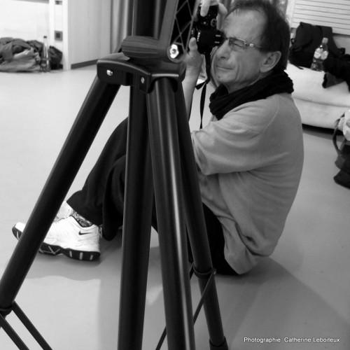 Louis-Paul Fallot, Objectif artistes, Editions Baie des anges