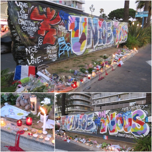 Attentat de Nice, 14 juillet 2016