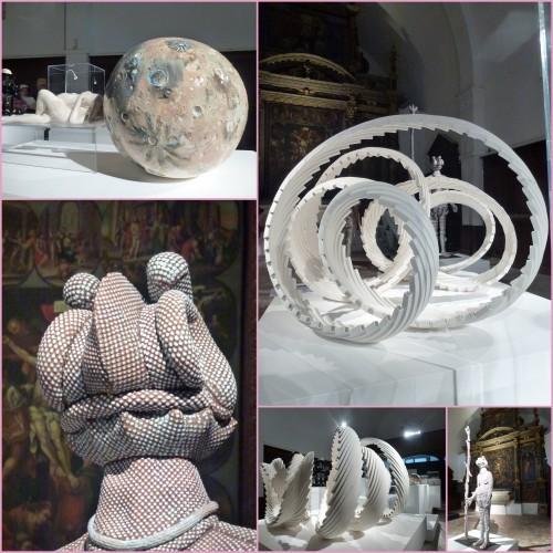 biennale céramique vallauris