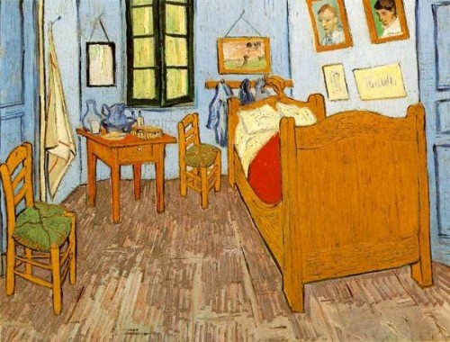 vincent van gogh,jaune d'or,paul gauguin,rouge vermillon