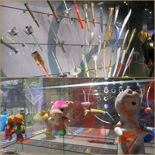 Journées Patrimoine 2016, Musée National du Sport, Nice