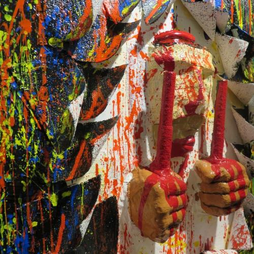 hors murs 2016,solidart,agnés mosso