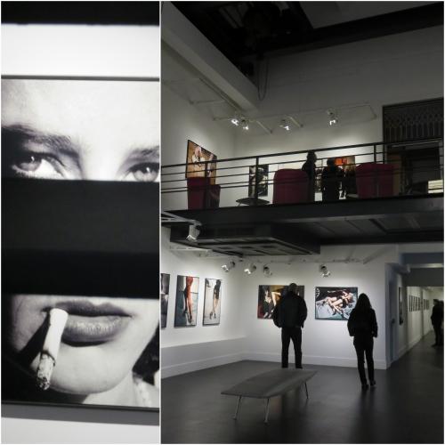 Musée de la photographie Nice, Helmut Newton