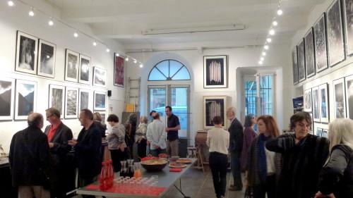 Atelier Jacques Renoir, Matières et paysages