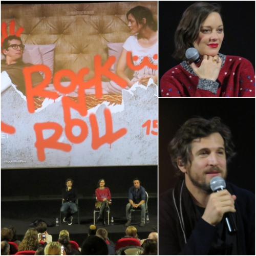 film rock'n roll,guillaume canet,marion cotillard,gilles lellouche,yvan attal