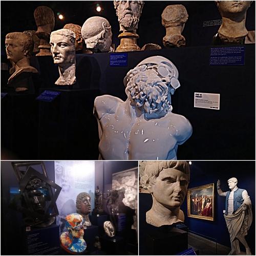 Musée Art Moderne de Mougins,