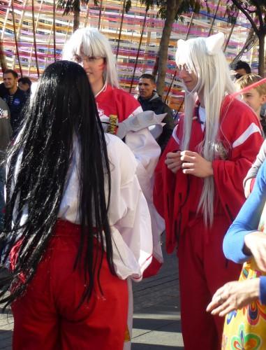 cosplay azur, association de cosplay