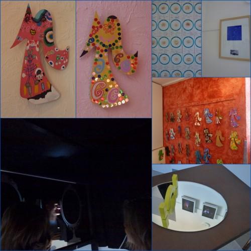Bonson, festival du Peu 2012, Gabriel Fabre, Denis Gibelin, Patrick Boccarossa