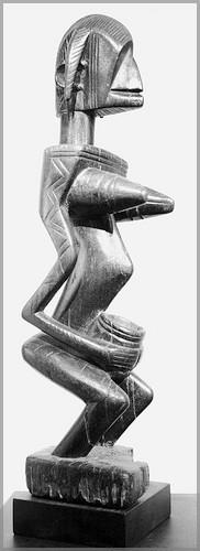 musée rétif vence, art primitif, art africain,