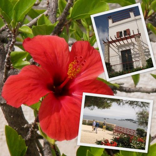Journées Patrimoine 2016, Villa Kerylos, Beaulieu sur mer
