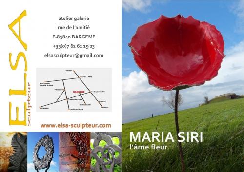 elsa magrey, bargème, maria siri, carrières de lumière les baux en provence