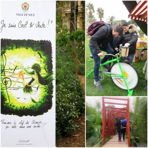 Festival des jardins, coulée verte, jardin albert 1er, jardiniers paysagistes,