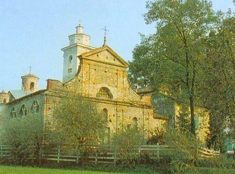 Abbaye San Remigio,