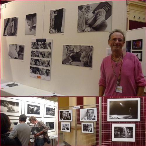 Photomenton 2014, Louis-Paul Fallot, Magali Moscardo, Marie-Caroline Brisoux, Michel Badia